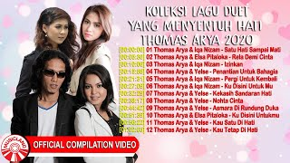 Download lagu Koleksi Lagu Duet Yang Menyentuh Hati Thomas Arya 2020 [Official Compilation Video HD]