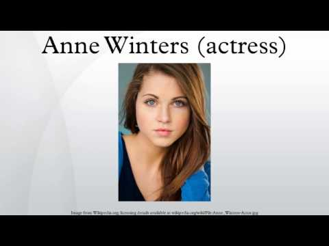 anne winters boyfriend