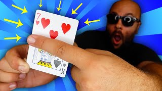 7 MAGIC COLOR CHANGE CARD TRICKS YOU CAN DO