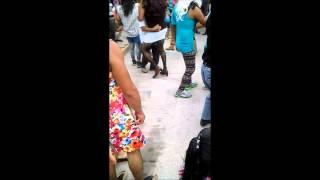 Festividades de San Isidro,  Empalme Escobedo, Gto.