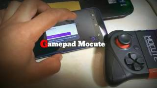 Keymaping Mobile Legends(Mocute)