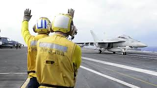 HIGH ALERT,  USS RONALD REAGAN STRIKE GROUP HEADING TO KOREA AFTER DRILL IN SOUTH CHINA SEA⚠