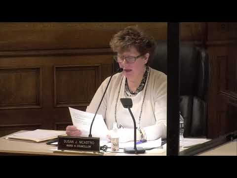 Brockton Finance Committee Meeting 4-20-21
