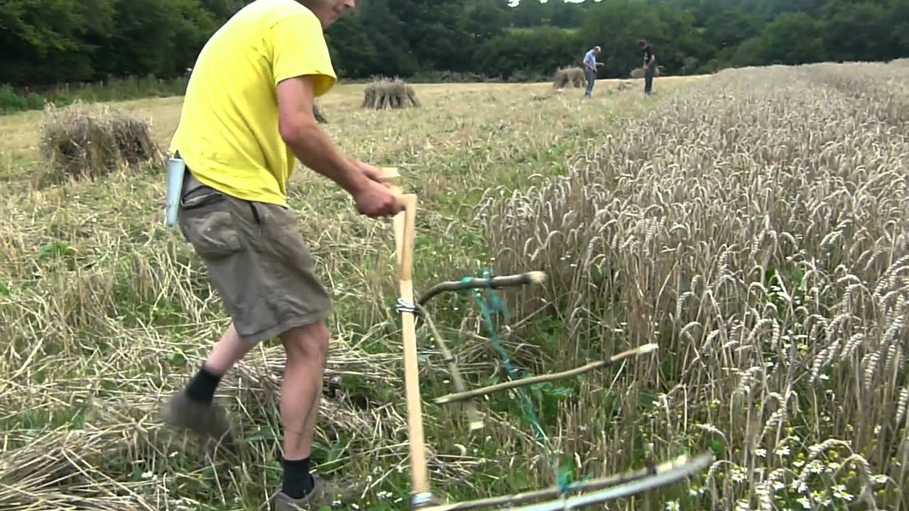 harvest with... Harvest Technology