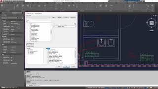MagiCAD 2019 for AutoCAD / Upgraded Change Properties tool