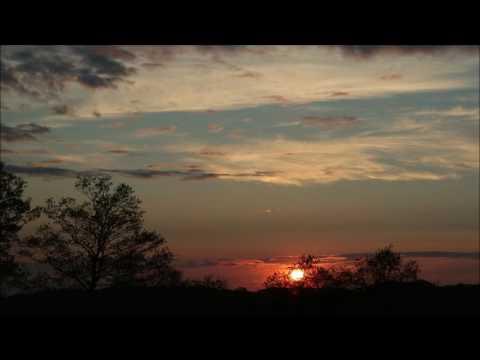 Sunset Spurwink Marsh May 23 2016