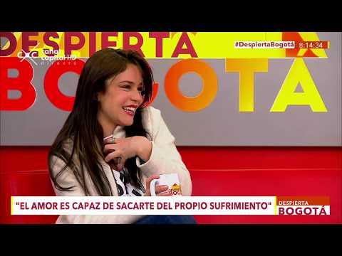 Flora Martínez - Despierta Bogotá