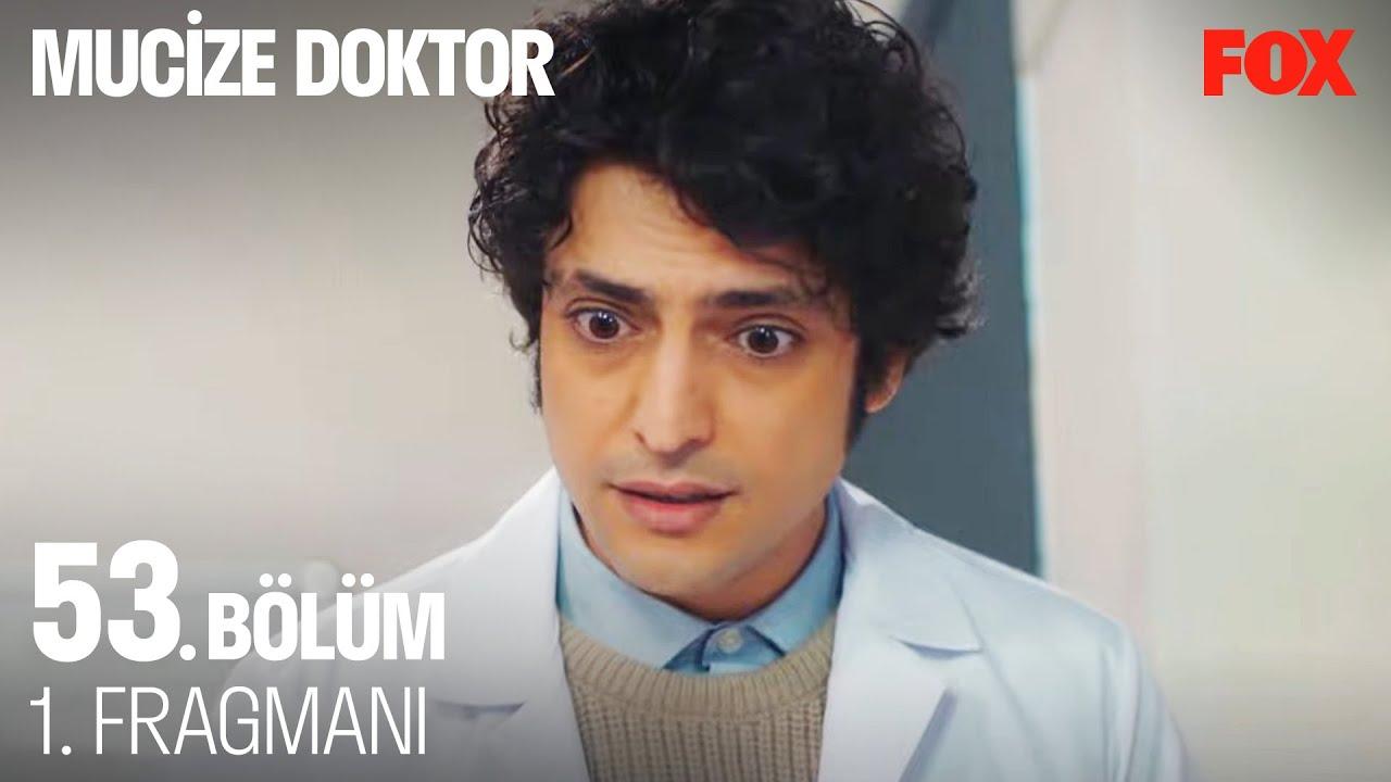 Mucize Doktor 53. Bölüm 1. Fragmanı