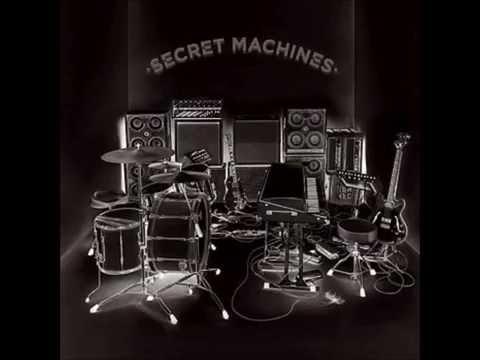 Astral Weeks - Secret Machines