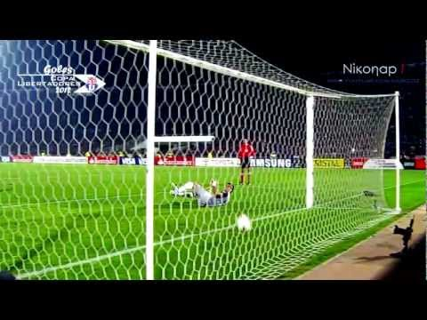 Universidad de Chile - Copa Libertadores 2012