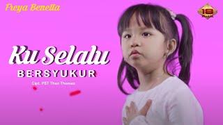Freya Benetta - Ku Selalu Bersyukur (Disco Tanah) Official Music Video