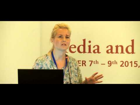 3. Security and integrity – working as a reporter in India and Sweden (Media and Innovation Days)