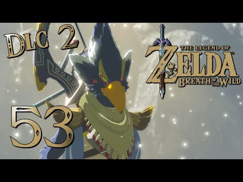 The Legend of Zelda: Breath of the Wild ITA [Parte 53 - Il canto di Revali]