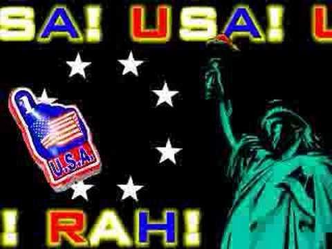 Ishkur Presents: A Tribute to America