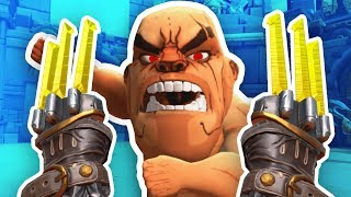 THE ULTIMATE CLAWS IN GORN VR (GORN Gladiator Simulator Funny Gameplay HTC Vive Gameplay)