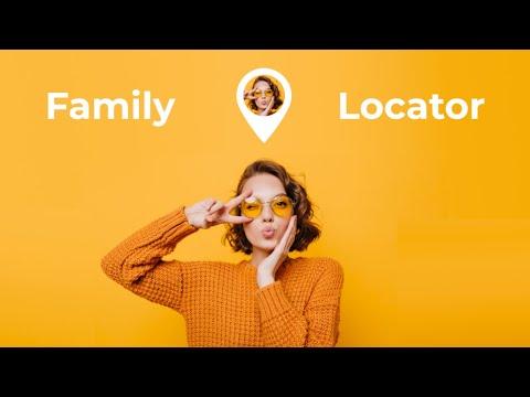 Family Locator - Phone Tracker