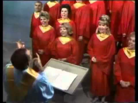 Ray Conniff and The Singers- Ring Christmas Bells  Adoramus Te.flv