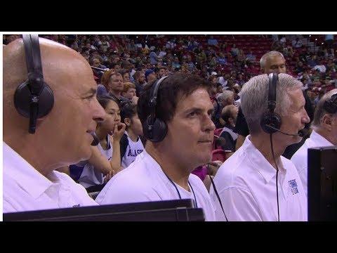 Mark Cuban Says Warriors Are Reason For Mavericks To Rebuild | ESPN