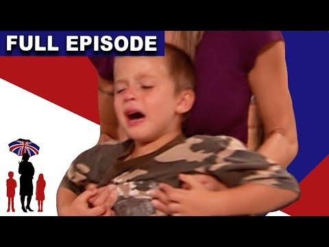 The Kerns Family Full Episode | Season 5 | Supernanny USA