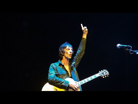 Richard Ashcroft - Little Red Corvette (Prince cover) (Acoustic) – Live in San Francisco