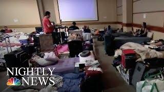 Irma  Inside a Miami Baby Ward   NBC Nightly News
