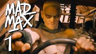 แม๊กซ์ก็คิดนะว่า สดชื่น - Mad Max - Part 1