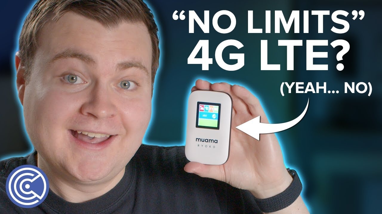 Download Muama Ryoko WiFi (Scam? Or Just Misleading?) - Krazy Ken's Tech Talk