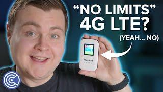 Muama Ryoko WiFi (Scam? Or Just Misleading?) - Krazy Ken's Tech Talk