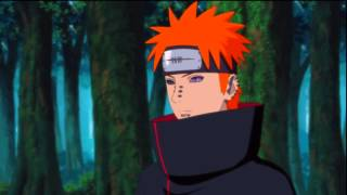 Creation of the Akatsuki MOVIE (ENGLISH DUB) - Naruto Shippuden: Ultimate Ninja Storm Revolution