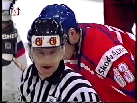 05.05.2003  Slovakia - Czech Republic