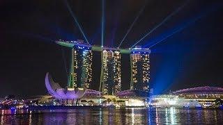 СИНГАПУР - город экономического чуда