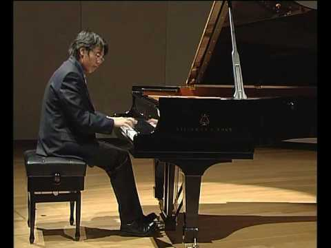 John Chen Chopin Etude in C op 10 no 1