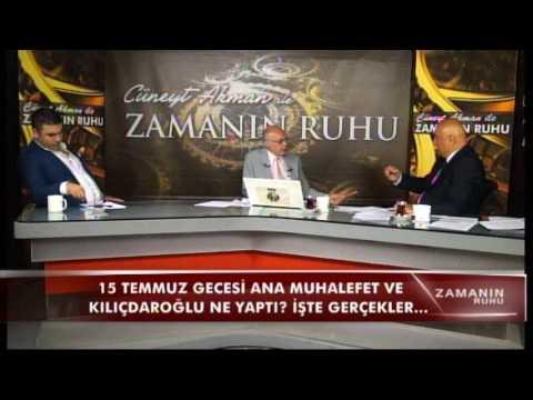 15 Temmuz gecesi CHP lideri Kemal Kılıçdaroğlu ne yaptı? İşte o gece yaşananlar!