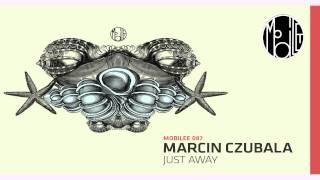 Marcin Czubala - Just Away - mobilee087