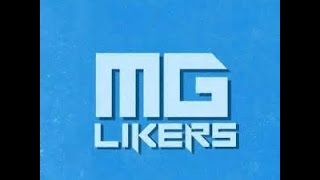 TUTO Mettre MG LIKERS sur sont android