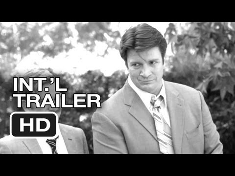 Much Ado About Nothing Official UK Trailer #1 (2013) - Joss Whedon Movie HD