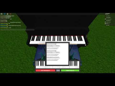 Demons By Imagine Dragons Roblox Piano Youtube