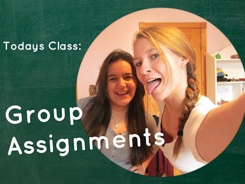 What We Hate About Group Assignments