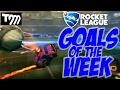 Rocket League - TOP 10 GOALS OF THE WEEK #37