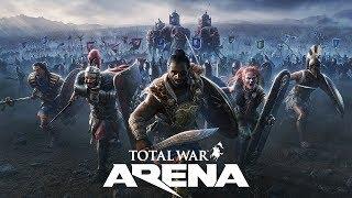 ESTRATEGIAS SIN FISURAS - Total War Arena (Free to play)