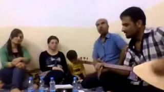 kurdish family song kcha kurda ma