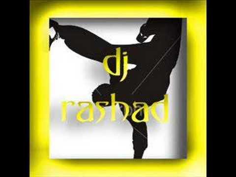 Infected Mushrooms - dj rashad - new mix