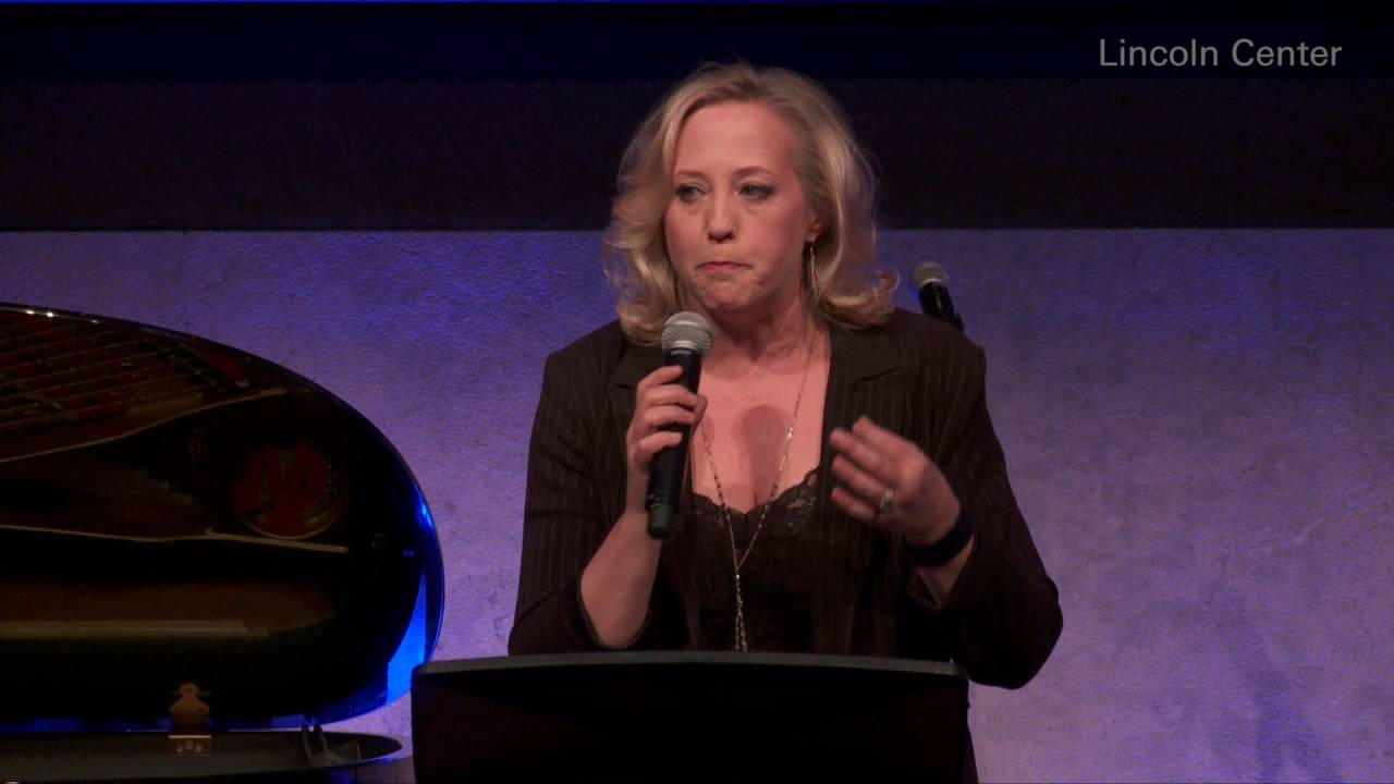 Sally Wilfert: At the Met