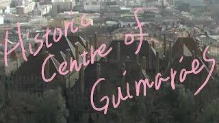 1分世界遺産 181 ギマランイス歴史地区 ポルトガル⑪