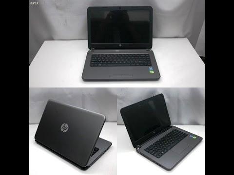 Jual Laptop Gaming Second-HP Notebook PC 14-r202TX i5 Bekas Seperti Baru