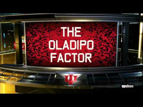Victor Oladipo Complete Highlights: IU Basketball