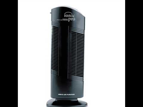 Envion Ionic Pro Compact Ionic Air Purifier