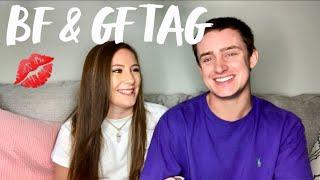 BOYFRIEND & GIRLFRIEND TAG & HOW WE MET | Teen Mom