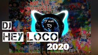 Dj Terbaru 2019 Hey Loco  Nyesel Gak Play