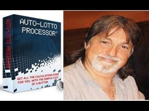 Image result for Auto Lotto Processor